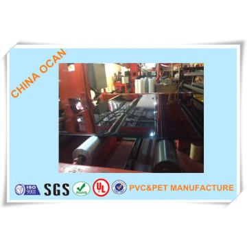 High Glossy Black PVC Sheet for Printing