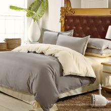 Hogar cama de la materia textil conjunto de la cama A / B