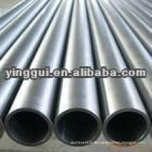 7075 Aluminium extrudierte Rohr