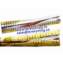 Separate Insulation From Bright Copper Wire Machine