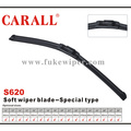 Auto Parts Flat Windshield Wiper for Indian Honda Civi (S620)