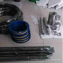 Productos promocionales de molibdeno (varilla, alambre, hoja) Precio de fábrica