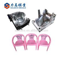 Fabricante al aire libre del molde de inyección de la silla del sillón / del plástico en China