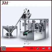 coffee and sugar vertical packaging machinery