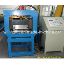 Machine à capuchon de verrouillage semi-automatique