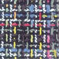 100% Seide Stoff Digital Print Fabric (TLD-0066)