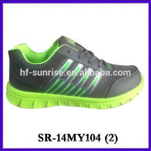 2014 high quality running sport shoes sneaker shoe
