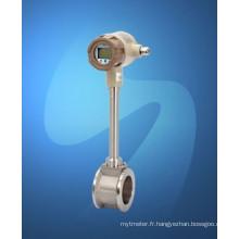 Vortex Débitmètre (100VF)