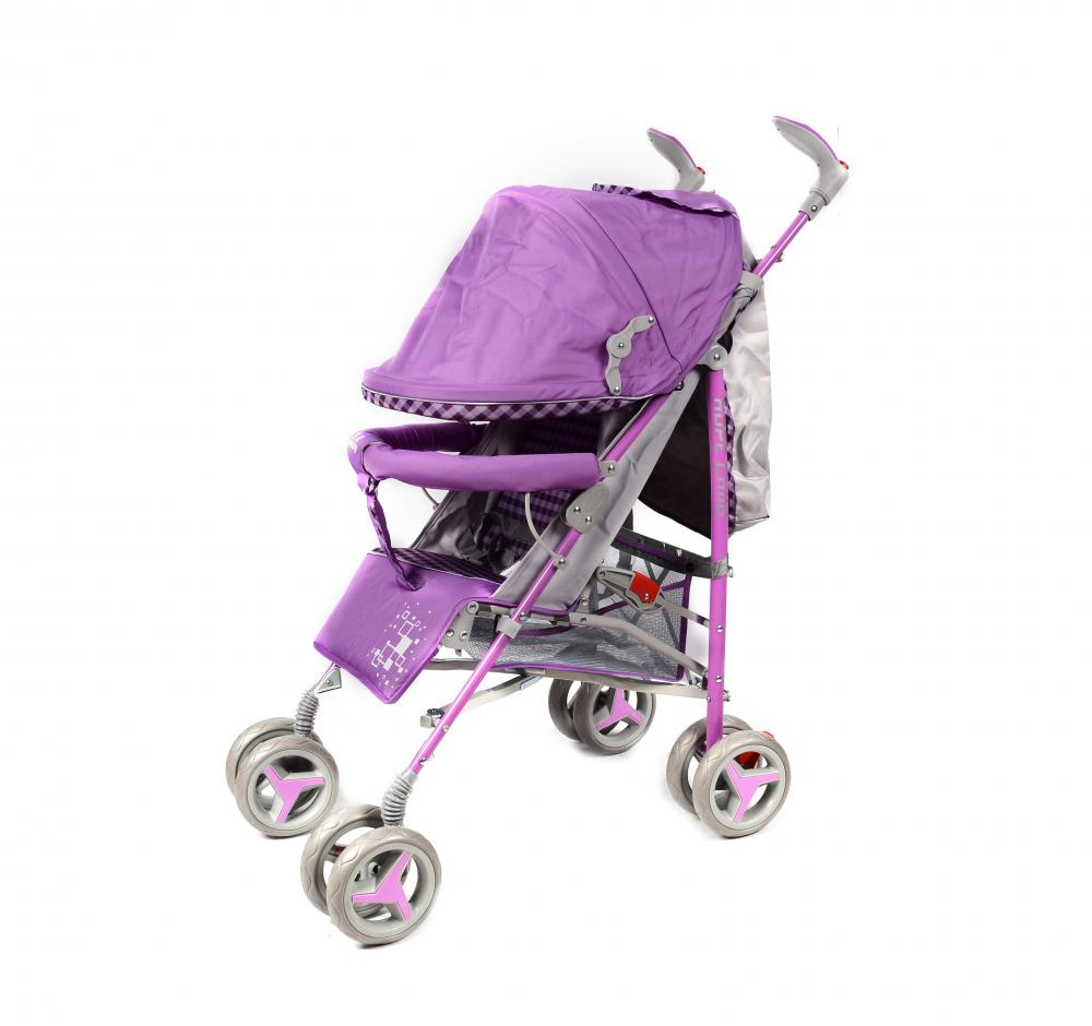 Zigzag Style Lightweight Luxury Baby Stroller for Traval