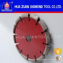 """4.125-9"""" Diamond Mortar Rake Blade"""