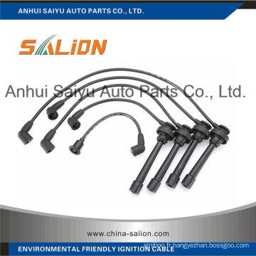 Câble d'allumage / bouchon d'allumage pour le sud-est (MD-973613)