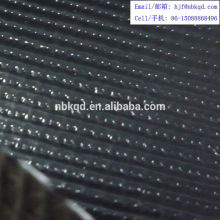 .5mm Polyester Fabric PVC Coated Flame Retardant for Air Duct