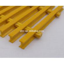 Стеклопластиковые решетки для бассейна