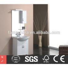 Muebles modernos de la vanidad del cuarto de baño de la alta calidad hechos en China