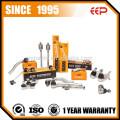 Auto Part Manufacturer Auto Rack End for TOYOTA AVENSIS ZZT25#/ADT25#/AZT25# 45503-0F010