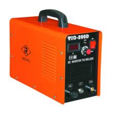 160AMP DC инвертор TIG / MMA импульсный сварочный аппарат (TIG-160D)