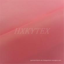 300t wasserdichtes und daunendichtes Polyester-Taft-Gewebe