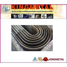 Tubes d'échangeur de chaleur d'ASTM A179 A192 A213