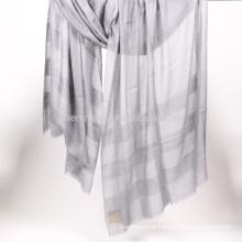 supersoft padrão puro kashmir pashmina lenço xales