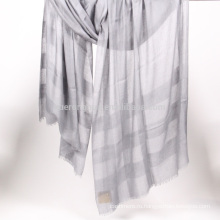 суперсофт шаблон чистый Кашмир пашмины шарф шали