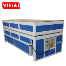 advertising sign words making vacuum forming machine