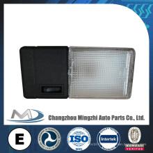 Lampe d'intérieur utilisée camion benne, camion benne, lampes pour howo camion,
