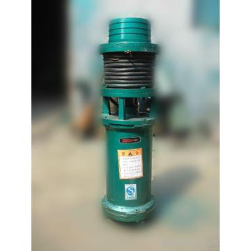QL 3 three phase centrifugal submersible motor pump