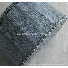 Acoplamiento de acero inoxidable para lavado, secado, procesamiento a alta temperatura