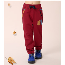 Student Casual Basic Classic Sport Pant in Children Clothes