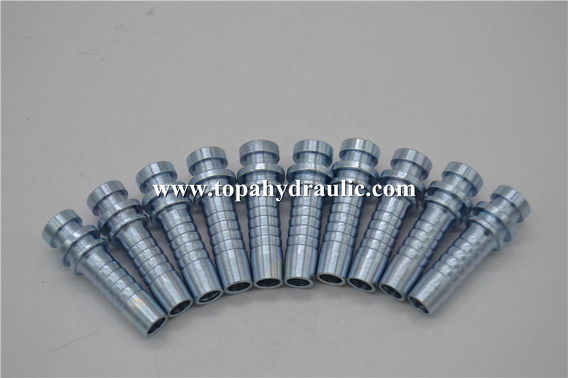 Jic Hydraulic Fittings
