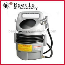 herramienta neumática aire chorro de arena XR9A062