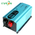 Espeon Home Use Dual Mppt Solar Panel Inverter For Sun Power System
