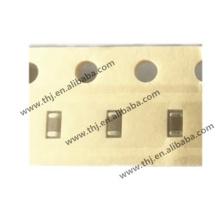 Capacitor Ceramic 1uF 16V X7R 10% Pad SMD 0603 125C Automotive T/R  ROHS  GCM188R71C105KA64D