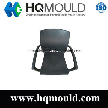 Customized Plastic Chair Back Injection Mould