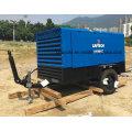 Atlas Copco Liutech 535cfm 15bar Compressor de ar diesel portátil