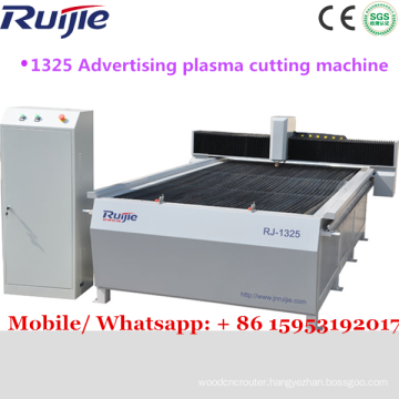 Ruijie 1500X3000mm CNC Plasma Cutting Machine for Sale