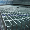 galvanized steel lattice panels, galvanized steel mesh flooring system,galvanized trench covers grates