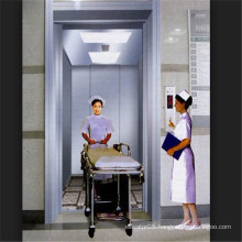 Building Medical Travel Electric Fast German Hospital Indoor Bed Elevator