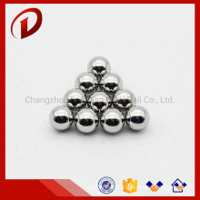 Solid Steel Ball 420c Magnetic Ball Stainless Steel Ball for Motorcycle Parts, Bike Bearings (custom size)