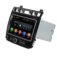 TOUAREG android 8 car dvd players with GPS