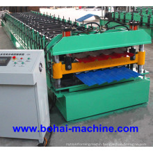 Bohai Double Layer Sheet Roll Forming Machine