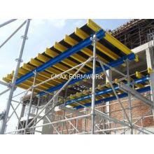 Flexible Ring-lock Scaffolding System / Scaffold Formwork I