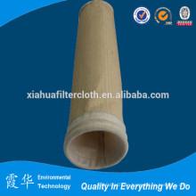 Paño de filtración Micron para colector de polvo