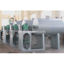 Phosphate M-Nitrotoluene Vacuum Paddle Drying Machine