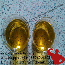 Anabolic Muscle Growth Hormones Powder Nandrolone Propionate for Bodybuilding