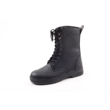 New Style Army Boot with Rubber Outsole