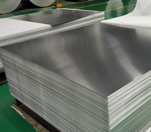0.26mm thick Al alloy sheet grade 3105/3004 price in India