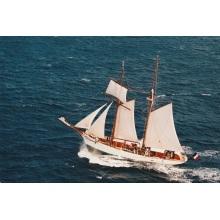 Reparaciones y reacondicionamiento de veleros antiguos profesionales