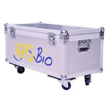 Personalize a caixa do vôo / personalize a caixa do vôo para o caso do vôo do sistema da POS / POS