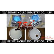 Injection Plastic High Quality Plastic Paint Bucket Lid Mould